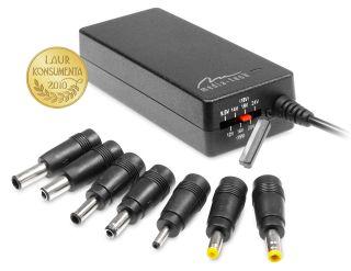 Media-Tech Univerzální napájecí adaptér pro netbooky 48W