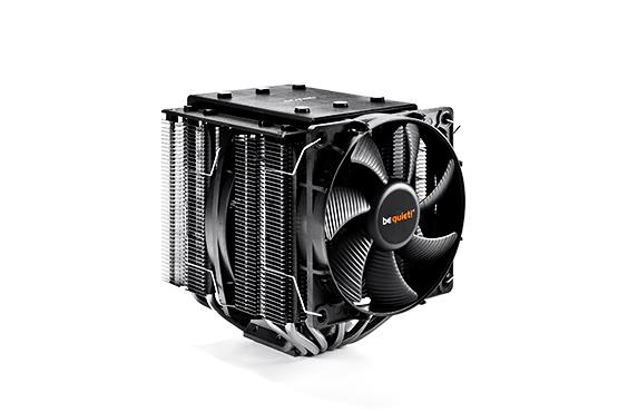 CPU chladič be quiet! Dark Rock PRO 3 775/1150/1155/1156/1366/2011/754/939/940
