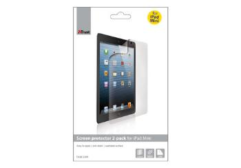 Screen Protector 2-pack for iPad Mini