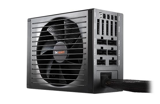 Power supply be quiet! Dark Power PRO 11 850W 80PLUS Platinum, 10.4 dB, 4/1(OCK)