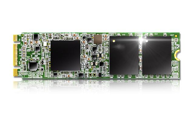 ADATA SSD Premier Pro SP900 256GB M.2 2280 SATA3 (čtení/zápis;550/530MB/s)