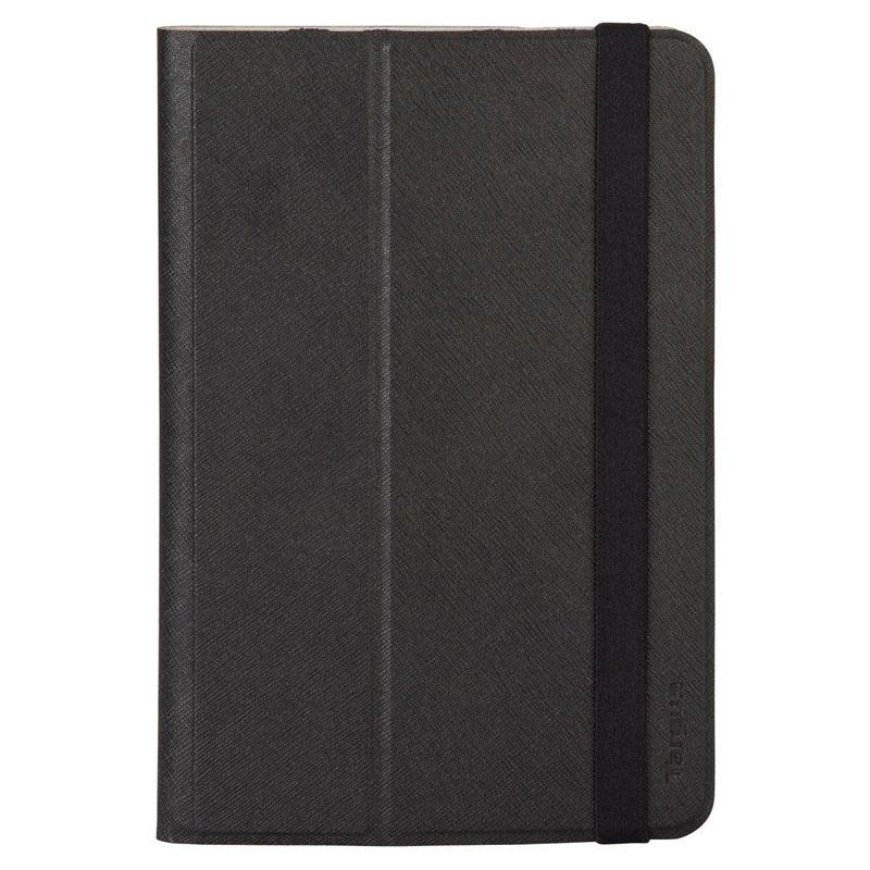 "Targus FOLIOSTAND™ Tablet case 7-8"", černý"