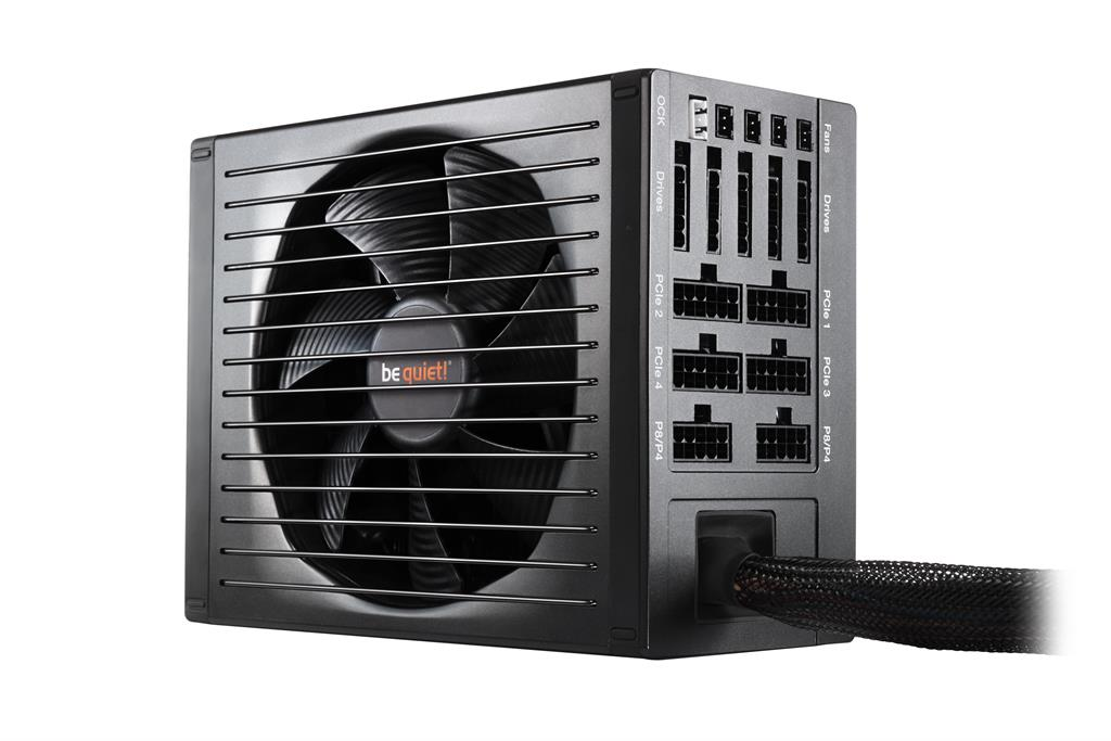 Power supply be quiet! Dark Power Pro 11 550W, modular, 80PLUS Platinum