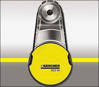 Odsavač prachu Kärcher DDC 50