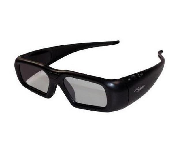 Optoma ZF2300 Wireless 3D Glasses