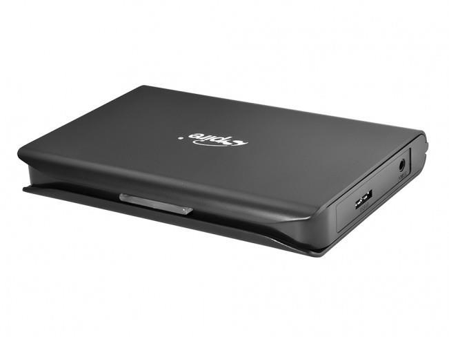 Spire HandyBook 2,5'' externí rámeček na HDD, USB 3.0