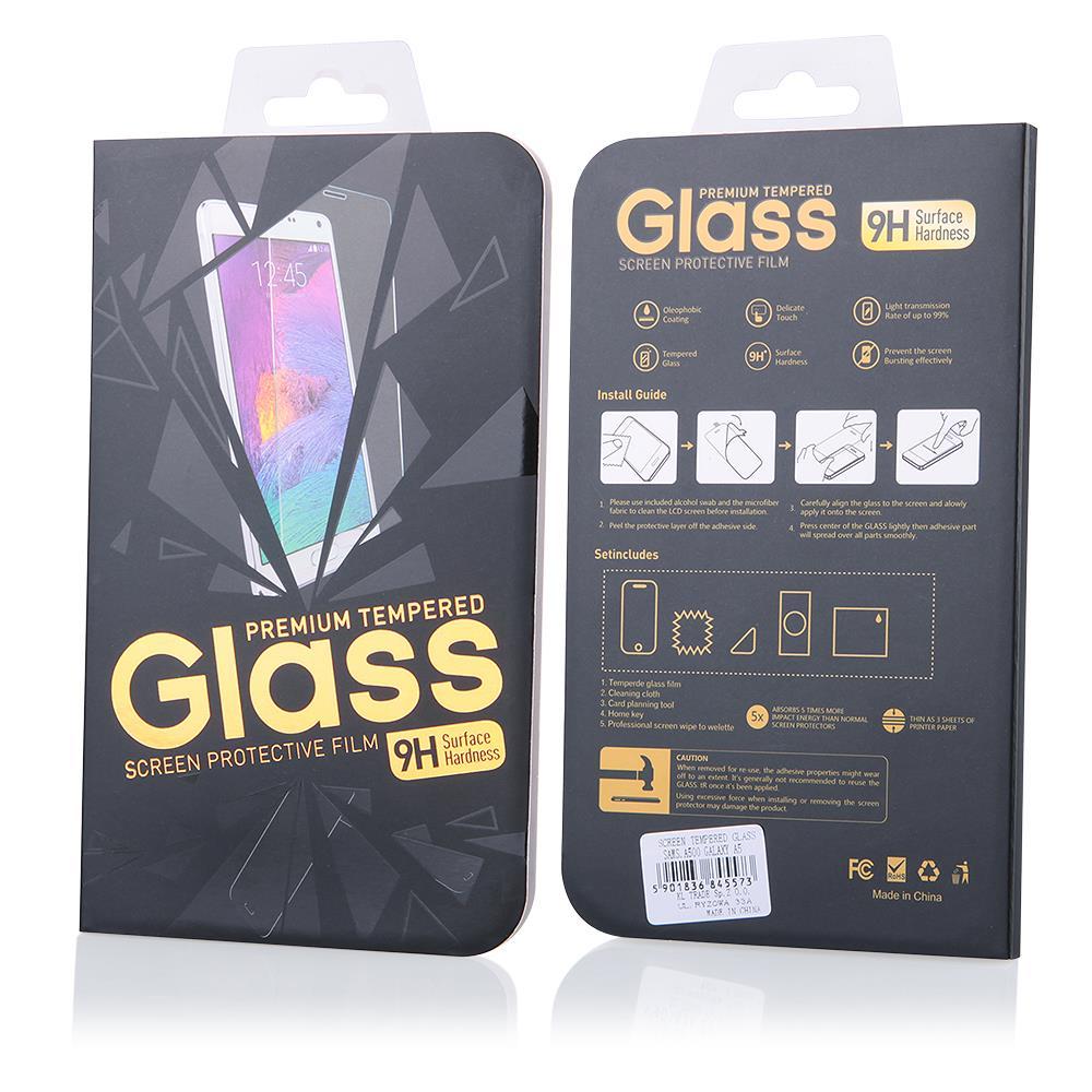 GT ochranné tvrzené sklo pro HTC One (M9)