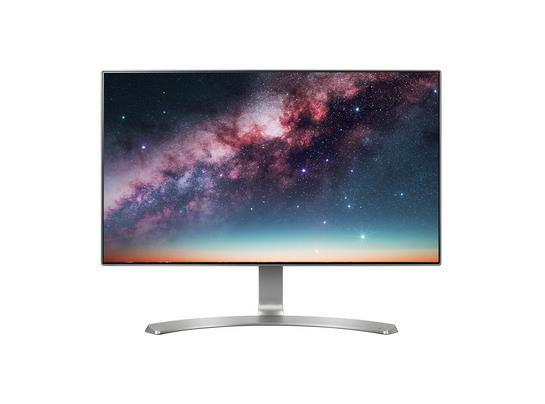 LG LCD 24MP88HV-S 23,8'' LED, IPS, 5ms, DC5mil, VGA/HDMI, repro, 1920x1080, č