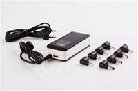 EUROCASE univerzální napájecí adaptér 90W LCD automatic, USB