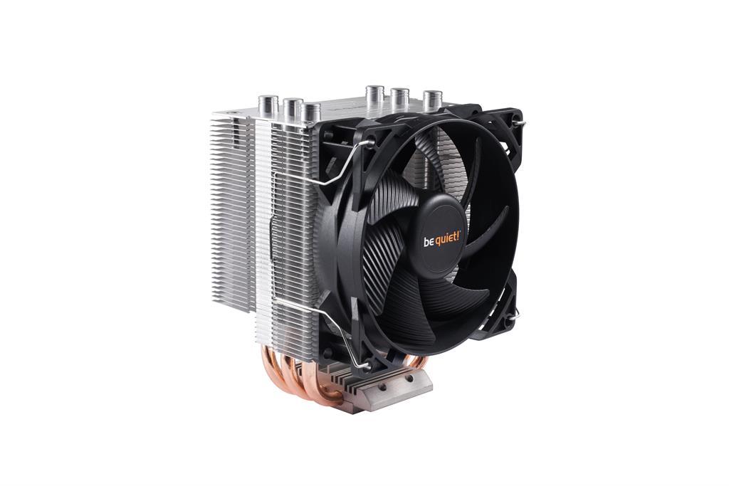 be quiet! Pure Rock Slim CPU cooler 1150/1151/1155/1156 AM2(+) AM3(+) FM1-2