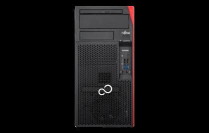 Fujitsu ESPRIMO P957/E90+ /Core i7-7700/8GB DDR4-2400/SSD 512GB/DVD SuperMulti SATA/KB410 USB BL CZ/SK/LIC W10 PRO