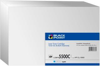Toner Black Point LCBPH5500C   Cyan   12000 p.   HP C9731A