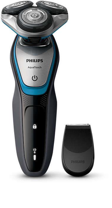 Shaver Philips S5400/06 Series 5000 AquaTouch