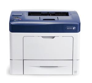 Xerox Phaser 3610V_DN, černobílá laser. tiskárna, A4, 45ppm, USB/ Ethernet, 1200dpi, 1GB, DUPLEX, DADF