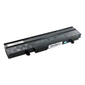 WE baterie Asus EEE 1215B 10.8V 5200mAh černá