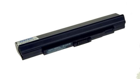 Náhradní baterie AVACOM Acer Aspire One A110/A150, D150/250, P531 series Li-ion 11,1V 2600mAh black