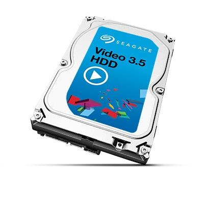 Seagate Pipeline HD 500GB HDD 3.5'' pro CE, SATA/600, 5900RPM, 64MB cache