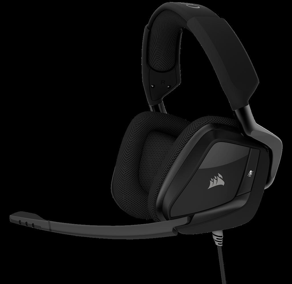 Corsair Gaming Void Pro Surround Dolby 7.1 Gaming Headset Black (EU)