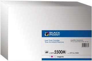 Toner Black Point LCBPH5500M   Magenta   12000 p.   HP C9733A