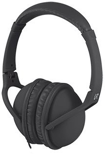 Urban Revolt Duga Headphone - black