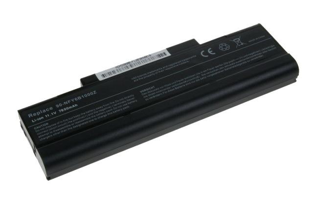 Náhradní baterie AVACOM Asus A9, A39-A9 Li-ion 11,1V 7800mAh