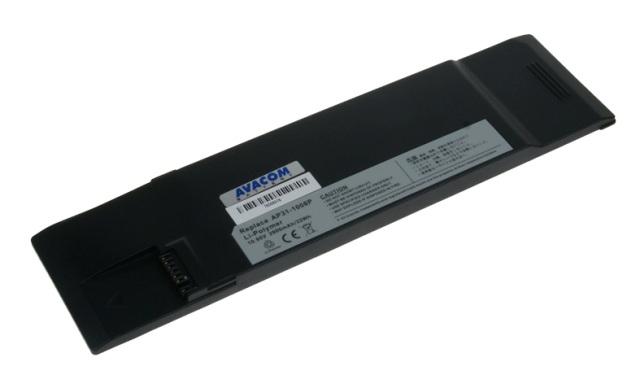 Náhradní baterie AVACOM Asus EEE PC 1008 series Li-Pol 10,95V 2900mAh/32Wh