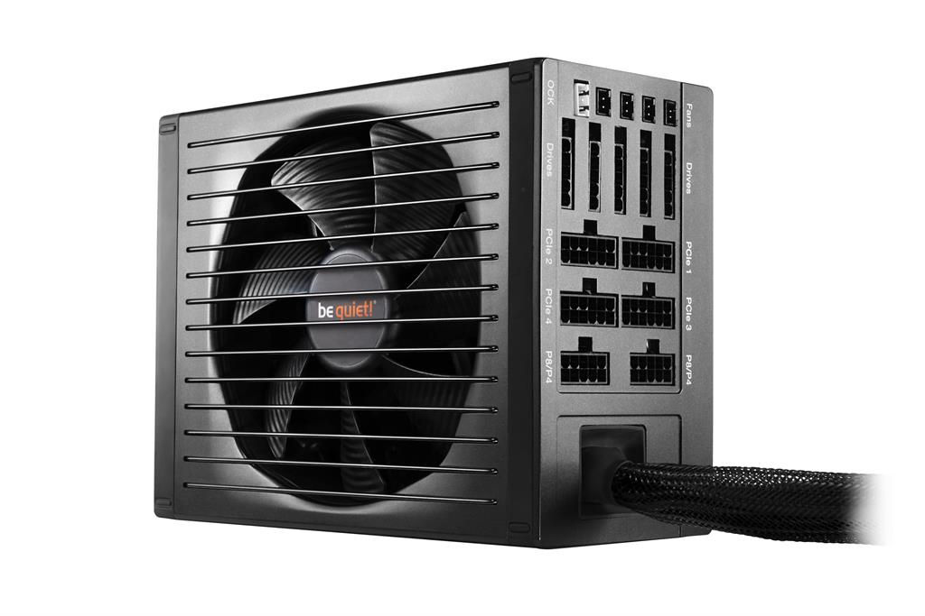 PSU be quiet! Dark Power PRO 11 1200W 80 PLUS Platinum, 10.4 dB, 4/1(OCK)