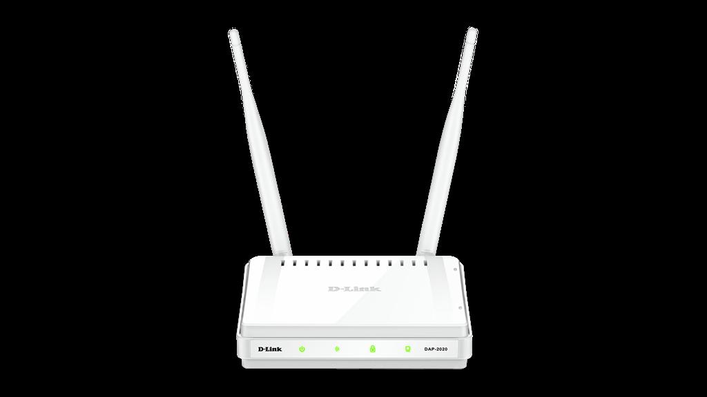 D-Link DAP-2020 N300 AP, klient, bridge, repeater, IPv6