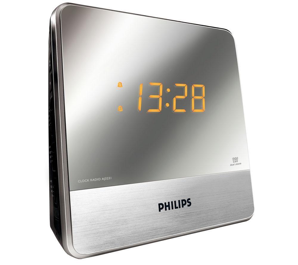 Rádiobudík PHILIPS AJ 3231