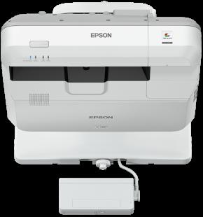 3LCD EPSON EB-710UI,WUXGA 4000 Ansi 2500000:1