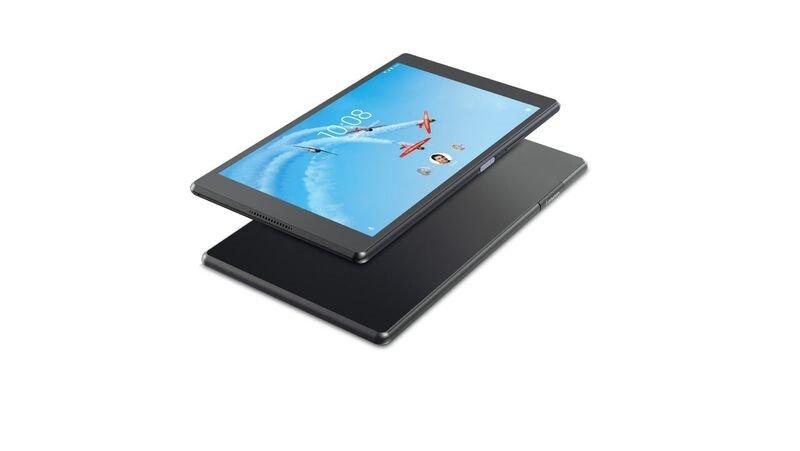 "Lenovo TAB4 8"" PLUS WIFI QC APQ8053 2,0GHz/3GB/16GB/8,0"" FHD/IPS/multitouch/Dolby Atmos/Android 7 černá ZA2E0054CZ"