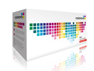 Toner COLOROVO 602A-Y | Yellow | 2000 ks. | HP Q6002A
