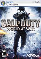 Call of Duty: World at War (5) PC EN