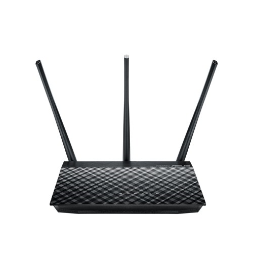 Asus Wireless-AC750 Dual-Band Gigabit Router