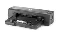 Bazar - (pouze rozbaleno) HP 2012 230W Docking Station (USB 3.0, display port 1.2)