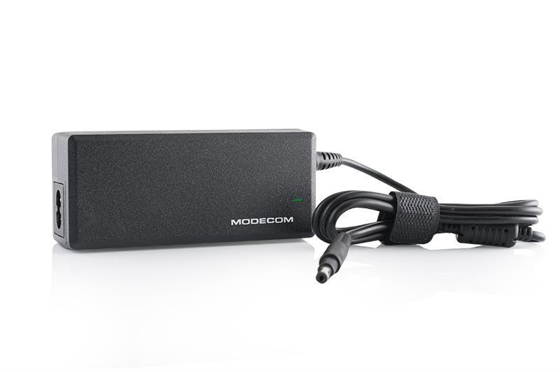 Modecom MC-1D70HP-2 [4,8 x 1,7mm - 19V] adaptér pro notebooky HP 70W