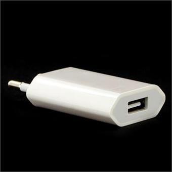 iPhone A1400 Original Cestovní USB Dobíječ (Bulk)