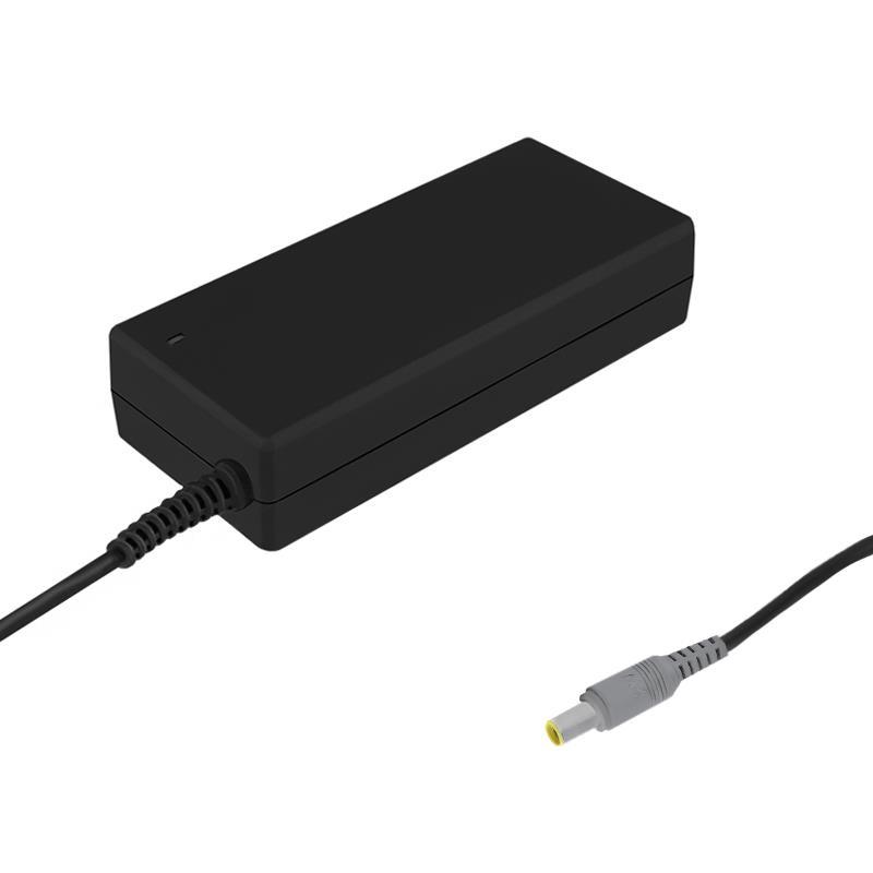 Qoltec Adaptér pro notebooky IBM 65W | 3.52A | 20V | 7.9x5.5+pin IBM