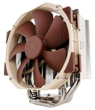 Noctua NH-U14S, Intel LGA2011 (Square ILM), LGA1156, LGA1155, LGA1150 & AMD AM2, AM2+, AM3, AM3+, FM1, FM2