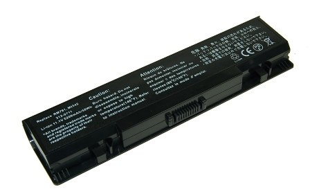 AVACOM baterie pro Dell Studio 1735, 1737 Li-Ion 11,1V 5200mAh/58Wh