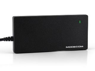Modecom ROYAL MC-90SE adaptér pro notebooky 90W, univerzální,tenký