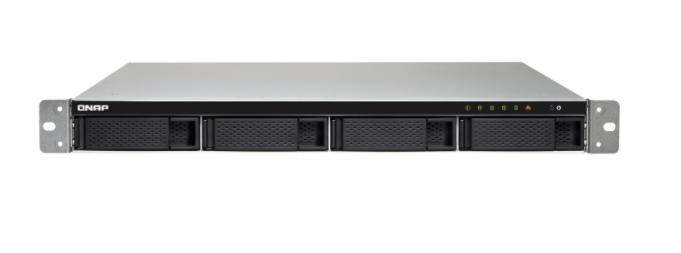 QNAP TS-453BU-RP-4G (1,5GHz/4GB RAM/4xSATA/4xGbE/HDMI)