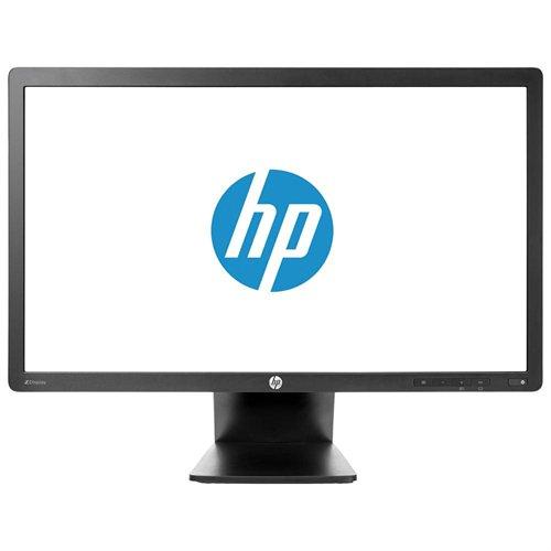 """HP LCD Z23i Monitor 23"""" wide (1920x1080), AH-IPS, 16:9, 250nits, 8ms, 1000:1, VGA, DisplayPort, DVI-D, 2xUSB"""