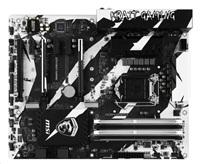 MSI MB Sc LGA1151 Z270 KRAIT GAMING
