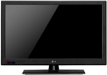 LG 32'' LED Hotel TV, HD-Ready, DVB-T/C, HDMI, USB, Pro:Centric - CZ Distribuce