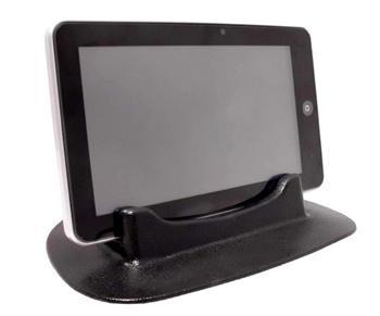 GOCLEVER držák na palubní desku pro PND, tablety a smartphony, silikonový