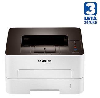 Samsung SL - M2825ND,A4,28ppm,4800x600dpi,SPL,128Mb,USB,ethernet,duplex
