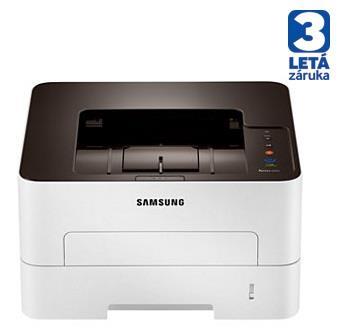 Samsung SL - M2625,A4,26ppm,4800x600dpi,SPL,128Mb,USB