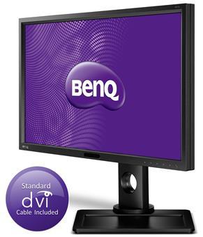 """27"""" LED BenQ BL2710PT-QHD,IPS,HDMI,DP,USB,piv,rep"""