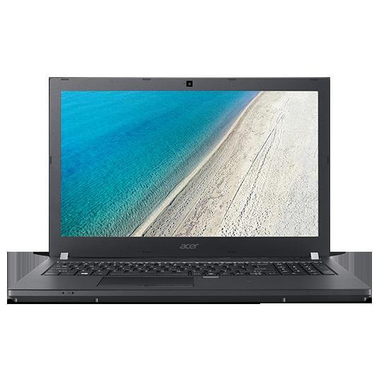 """AcerTravelMate P459-G2-M-56M7 i5-7200U/4GB+4GB/256GB Intel PCIe SSD+N/ HD Graphics/15.6"""" FHD IPS LED matný/BT/W10 Pro/Black"""